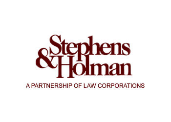 Stephens and Holman Coquitlam BC