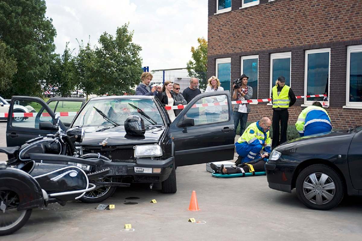 car accidents claims