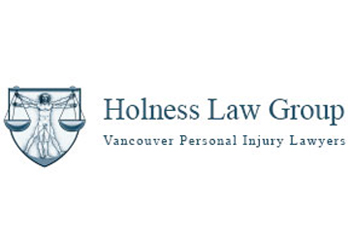 Renn A. Holness Vancouver Personal Injury Lawyers